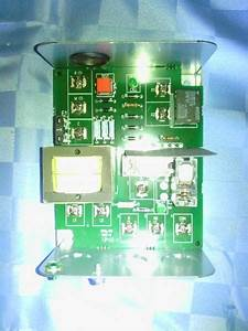 How Do I Wire A New Switching Relay Into An Old System