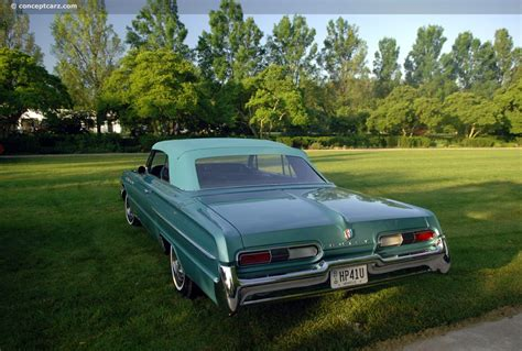 1962 Buick Invicta Series 4600 Image
