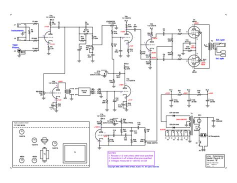 Stagg Bas Guitar Wiring Diagram by Kalamazoo Field Guide Reverb 12 Schematic