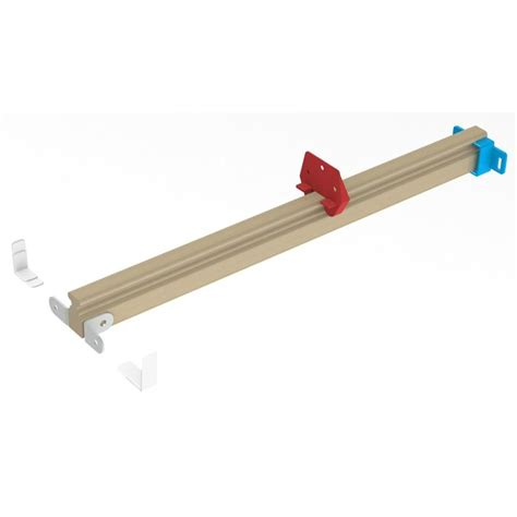 replacement cabinet doors shop richelieu 24 in drawer slide at lowes com