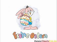 Kostenlose Osterbilder Ostergrüsse Cliparts zu Ostern