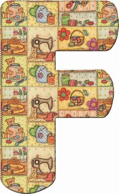 Mendes Shawn Stitches Alfabeto Decorativo Uploaded User