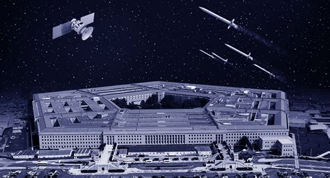 space war  coming      ready politico