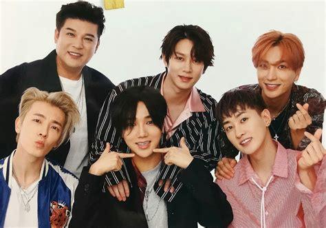 Super Junior Y La Mezcla Perfecta Entre K-pop Con Música