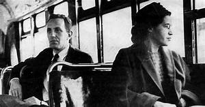 60 Years Ago: Rosa Parks Refused to Give Up Her Seat
