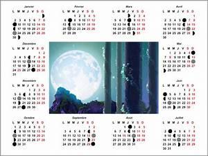 Calendrier Lunaire Jardinage : calendrier lunaire 2012 imprimer pour le jardinage ~ Melissatoandfro.com Idées de Décoration