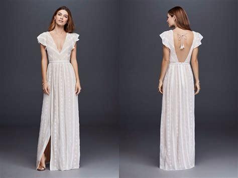 6 Fun And Gorgeous Non-traditional Wedding Dress Ideas To