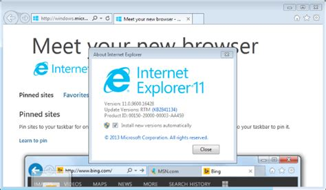 internet explorer 11 free download for vista 32 bit