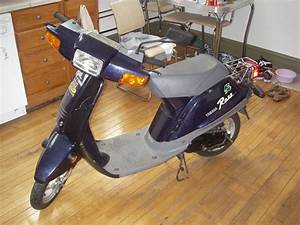 Yamaha Razz For Sale  U2014 Moped Army