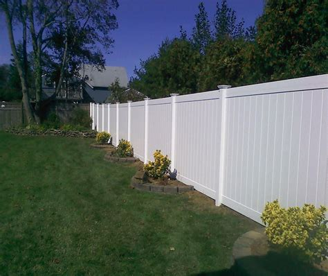 high quality pvc fence  outdoor shanghai  trust