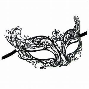 Masquerade Mask Clip Art - ClipArt Best