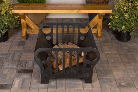 ideas awesome steel fire pit  interesting outdoor