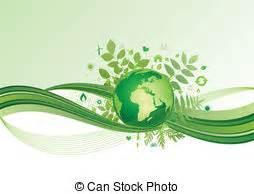 Clip Art Vecteur Libres de Droits de Environnement. 137 ...