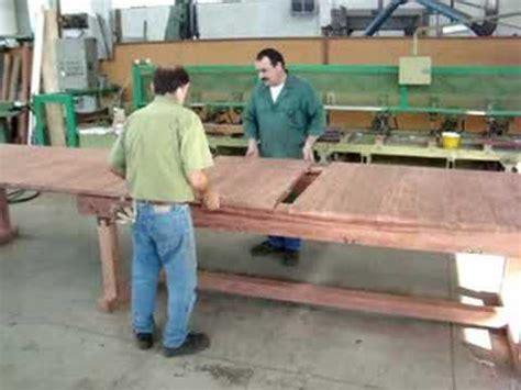 tavolo 4 metri tavolo allungabile da 3 5 a 6 5 metri