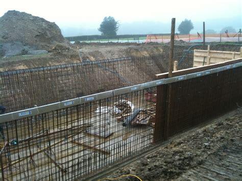 R value of concrete basement walls   Basement Gallery