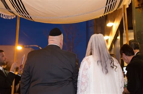 14 Facts You (probably) Did Not Know About Jewish Weddings