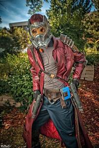 #Cosplay Guardians of the Galaxy - Star-Lord | Marvel ...