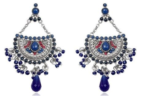 mexican chandelier earrings 46 best images about mexican style earrings on