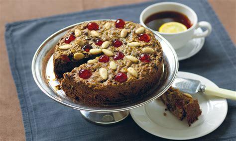rich fruit cake diabetes uk