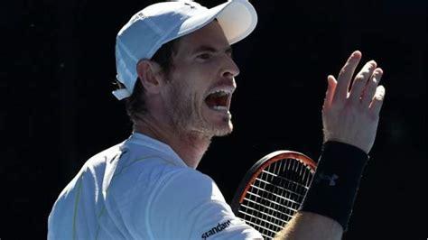 Australian Open 2017: Andy Murray suffers shock defeat by ...