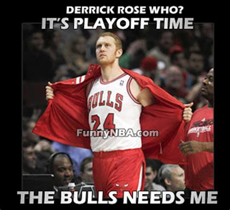 Bulls Memes - road to 2013 playoffs nba funny moments