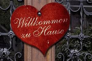 Herzlich Willkommen Bilder Zum Ausdrucken : bild 1 aus beitrag willkommen zu hause eine ausstellung zum thema h usliche gewalt ~ Eleganceandgraceweddings.com Haus und Dekorationen