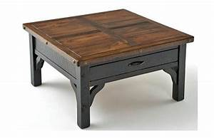 Coffee Table Marvellous Square Wood Coffee Table