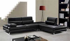popular 183 list contemporary leather couch With modern leather sectional sofa 6103