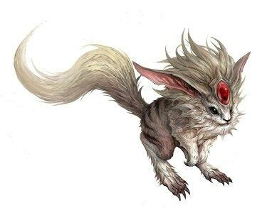 favorite fantasy creatures  dont