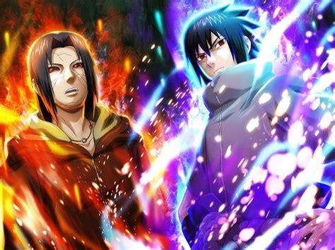 legendary uchiha siblings izuna uchiha itachi uchiha