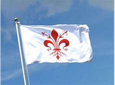 Buy Florence Flag 3x5 ft 90x150 cm RoyalFlags