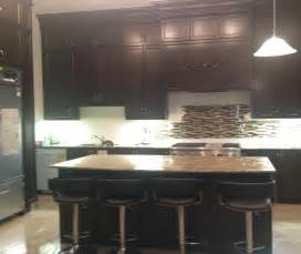 pictures of backsplashes in kitchens decorating advice to help you choose a new kitchen backsplash tile decorate it
