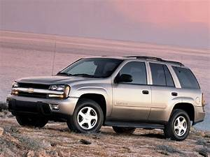 Manual De Usuario Chevrolet Trailblazer 2004 Gratis Pdf