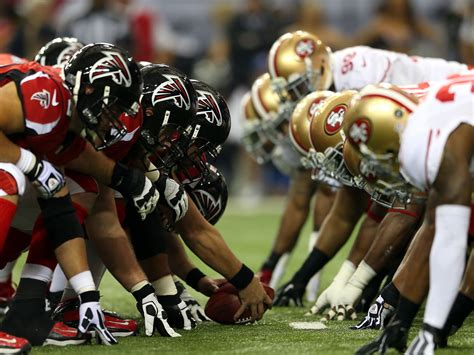 The Complete Guide To Super Bowl Xlvii The Independent