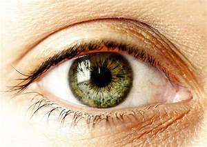 Yeux Verts Rares : voici ce que la couleur de vos yeux indique sur votre ~ Nature-et-papiers.com Idées de Décoration