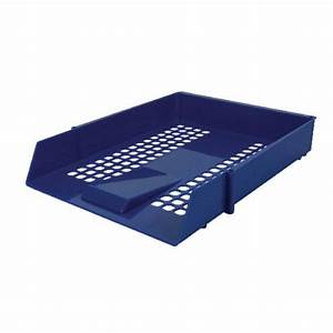 contract letter tray blue wx10052a wx10052a With cheap letter trays