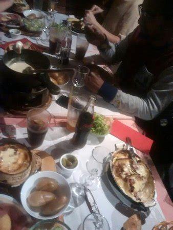 le chalet savoyard livry gargan restaurant avis num 233 ro de t 233 l 233 phone photos tripadvisor
