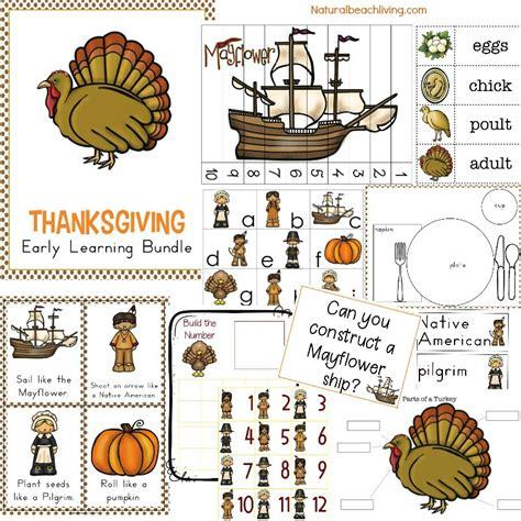 the best kindergarten and preschool thanksgiving theme 276 | Preschool Thanksgiving theme fbfix