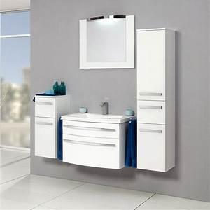 Salle De Bain Meuble : meubles salle de bain leroy merlin ~ Dailycaller-alerts.com Idées de Décoration