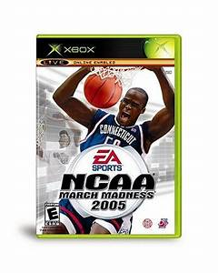 NCAA March Madness 2005 - Xbox Countdown