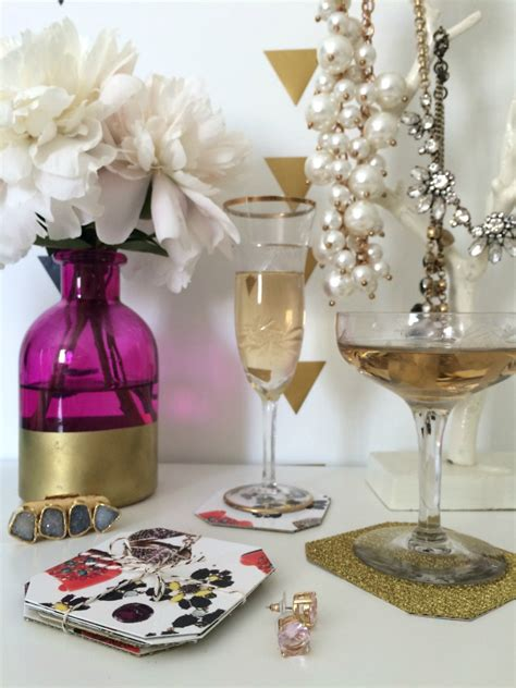 Jewelry Party Ideas Coasters By Art In The Find