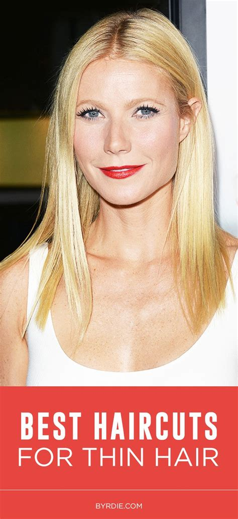 it s official these are the all time best haircuts for thin hair thin hair haircuts