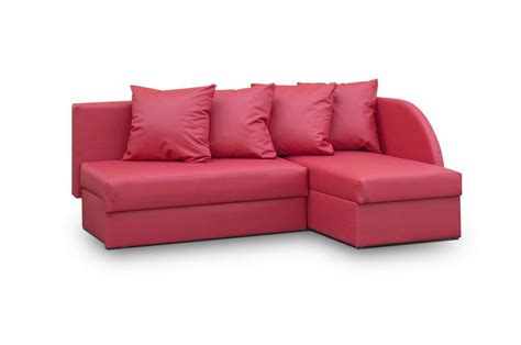 Settee Beds Sale by Bed Faux Leather Corner Sofa Bed Any Colour Sale Ebay