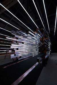 Led Light New York Coordination Asia S Use Of Light Transforms The Digital