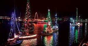 Designing A Holiday Lights Display For Your Boat BoatUS