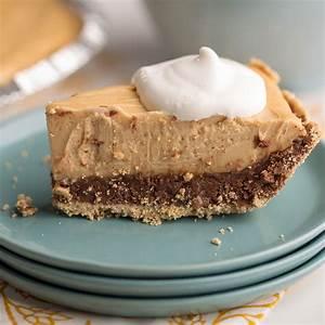 peanut butter chocolate pie stonyfield recipes