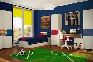 deco murale chambre enfant papier peint stickers peinture With deco peinture chambre garcon