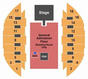 Brown County Veterans Memorial Arena Tickets In Green Bay