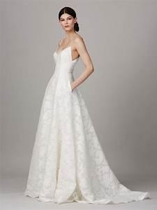 fairytale dress lela rose bridal spring 2017 project With lela rose wedding dresses