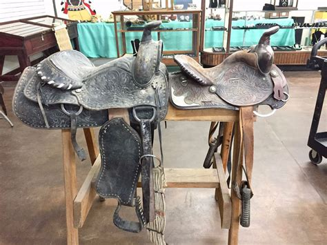 saddles two